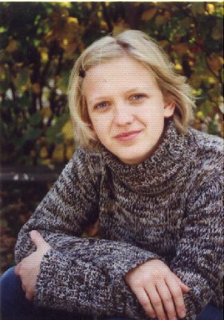 Sarah Koßmann